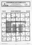 Map Image 020, Winnebago County 1985 Published by Farm and Home Publishers, LTD